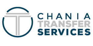 Chania transfer services Logo